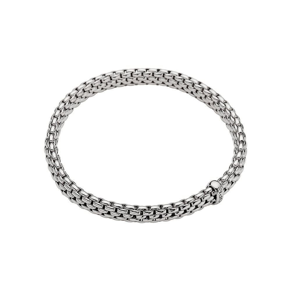 Vendôme Flex'It Bracelet with Plain Rondel