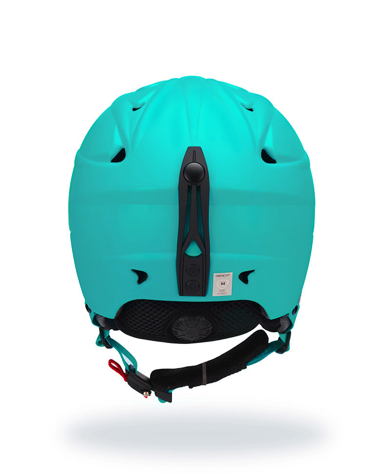 Unisex High Experience Compass Snowboard Helmets