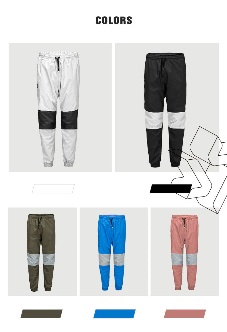 LD Ski Outdoor Fashion Snow Pants