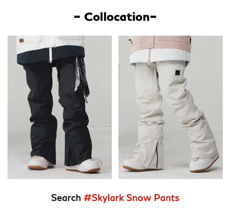 Nandn Snow Pants