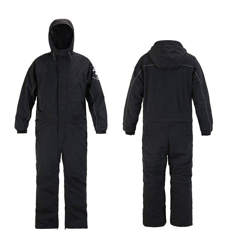 Gsou Snow Mountain Destroyer Snowshred One Piece Ski Suits Snowsuits - Snowverb