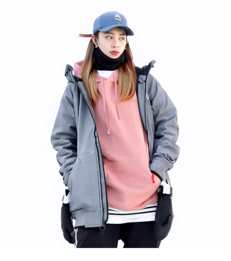 Women's Doorek Old School Outdoor Fleece Jacket