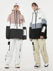 Men's Nandn Unisex Revival Two Piece Snowsuits