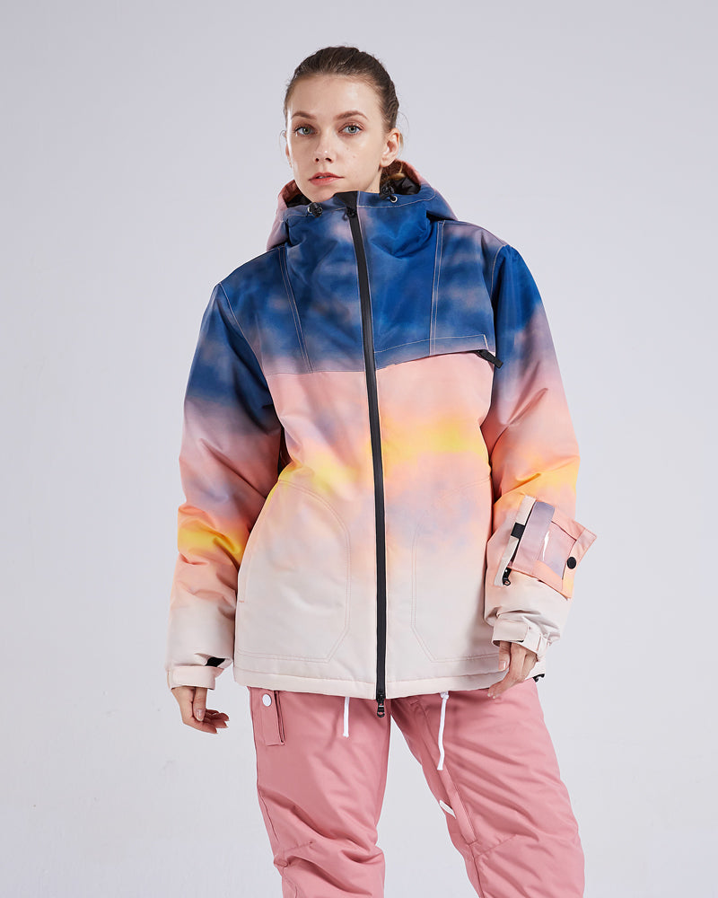 Women's Mad Craft The North Sky Snow Jacket