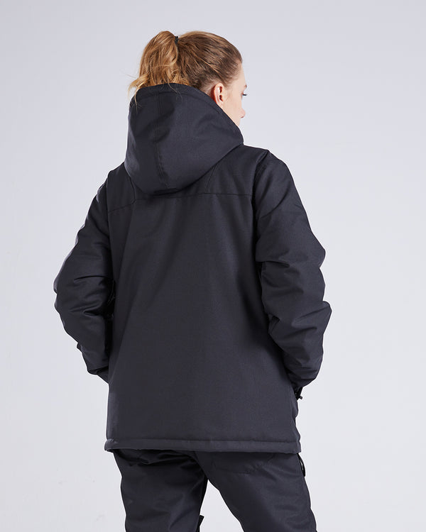 Women's Mad Craft Unisex The North Sky Snowboard Jacket