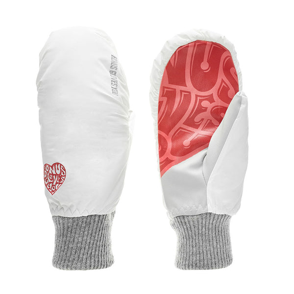Women's Bonus Gloves You Snow Gloves Mittens