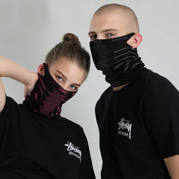 Unisex Xband Extreme Sports Multi-functional Facemask