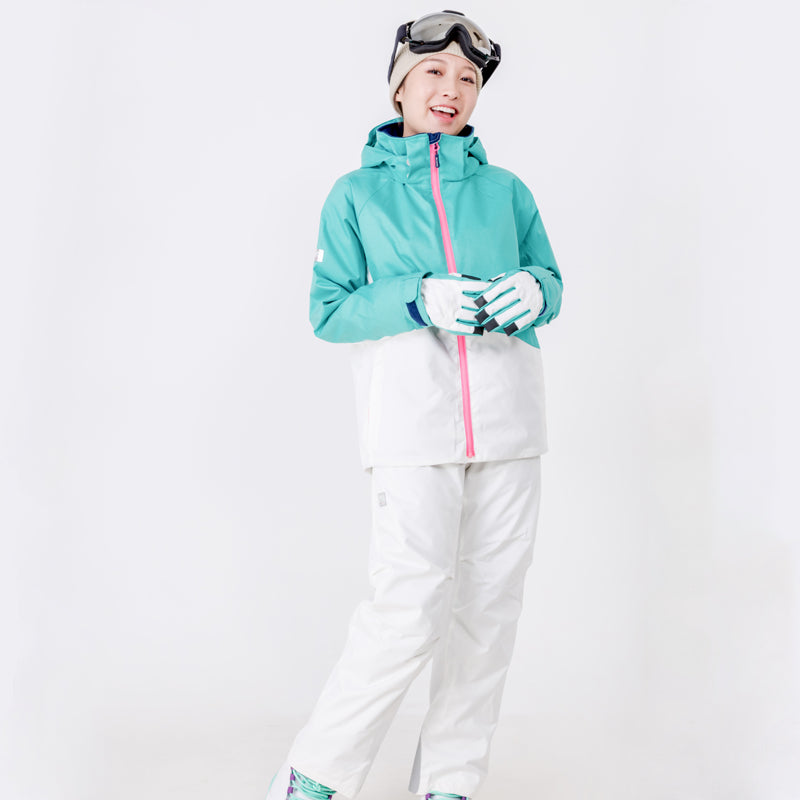 Women's Northfeel Brand 10k Waterproof Insulated Ski Suits - 18 Colors
