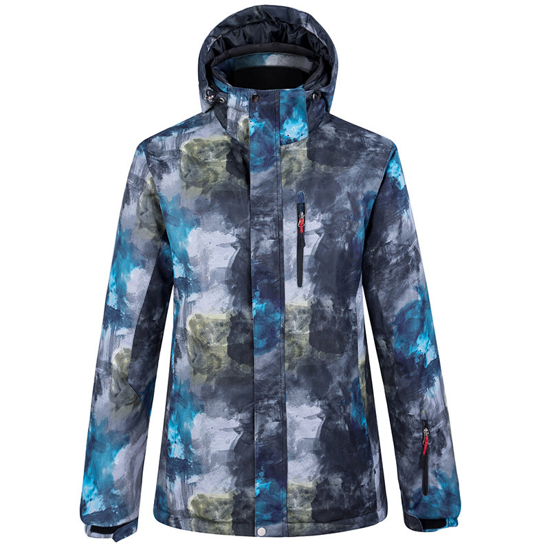 Men's Storm Defender Winter Ski Snowboard Jackets