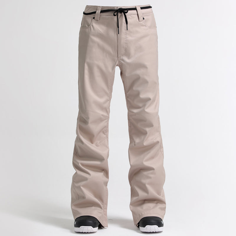 Men's Gsou Snow 15k Daily Wear Ski Pants