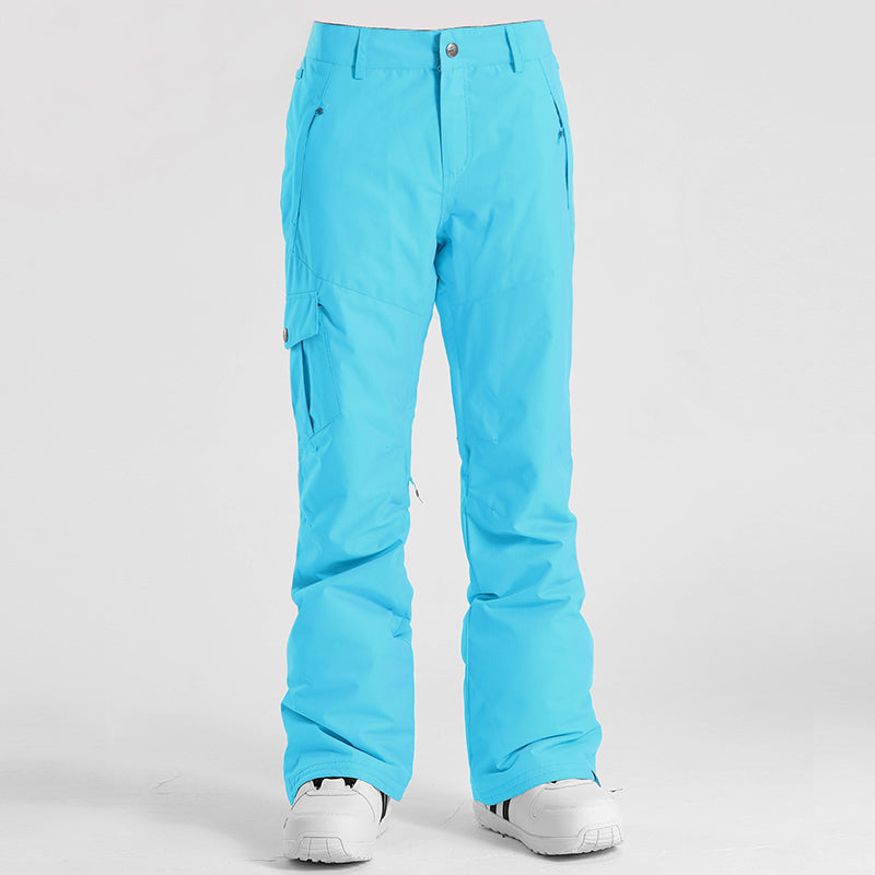 Women's Gsou Snow 10k Fly Ski Pants
