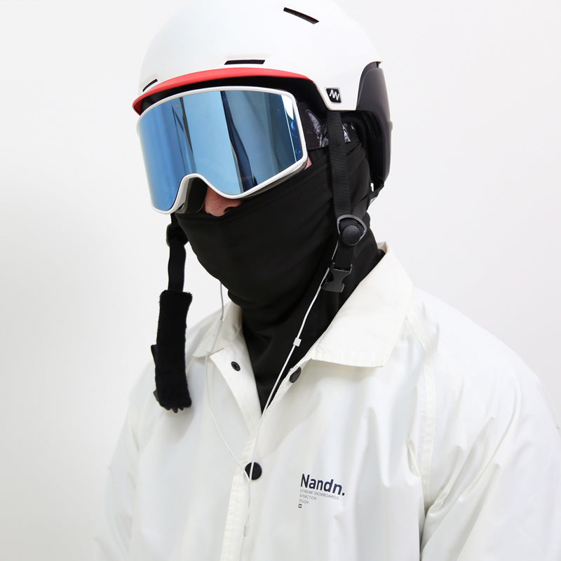 Unisex Nandn DryTech Hooded Facemask