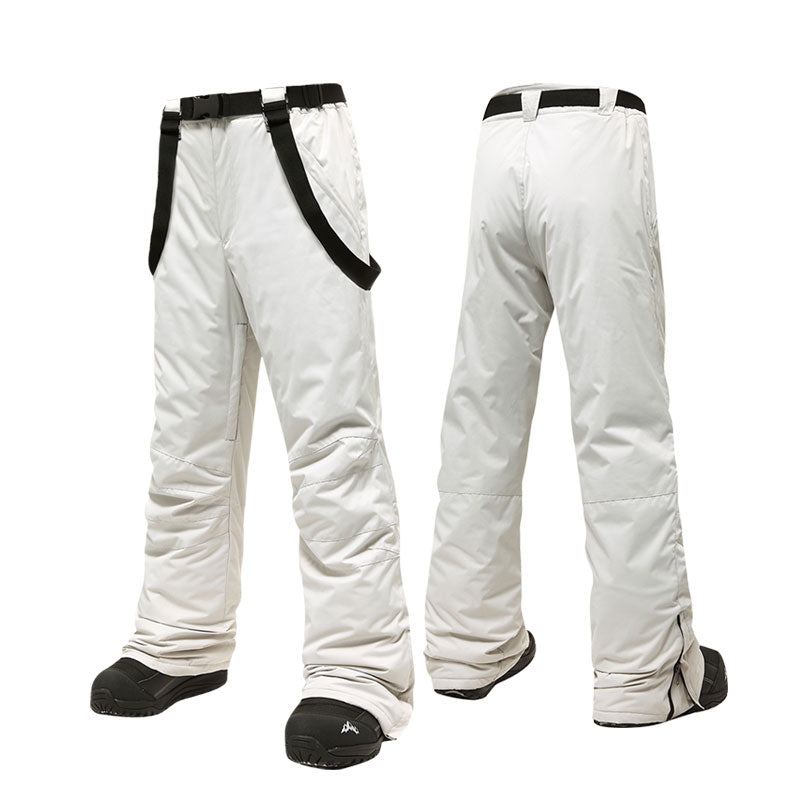 Men's Mutu Snow 10k Waterproof Highland Bib Snow Pants