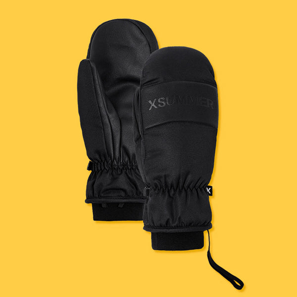 Nobaday X-Summer Winter All Weather Snowboard Mittens
