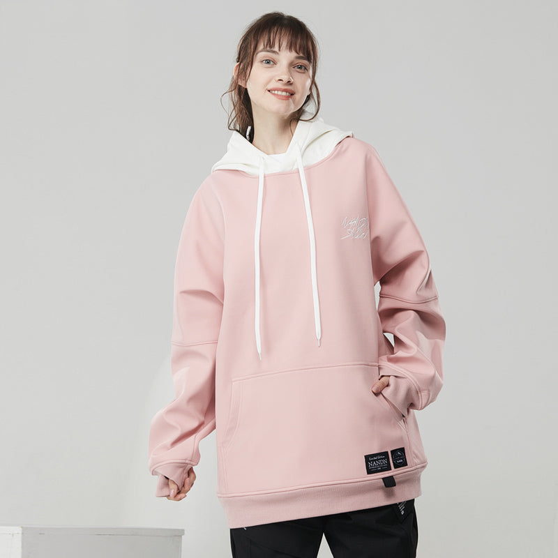 Women's Nandn Unisex Limited Edition Mountain Top Hoodie
