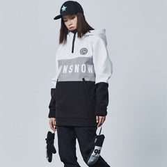 Women's Unisex Dope Style Outdoor Mountain Hoodie
