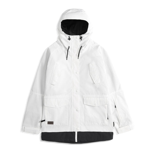 Women's Nandn Skylark Utility Winter Snow Jacket