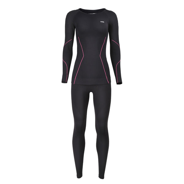 Women's Nandn Lightweight Tech Functional Baselayer Set