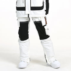 Men's Unisex Winter Ambition Functional Snow Pants