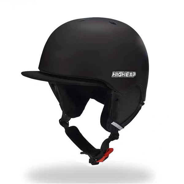 Unisex High Experience Muse Snow Helmets