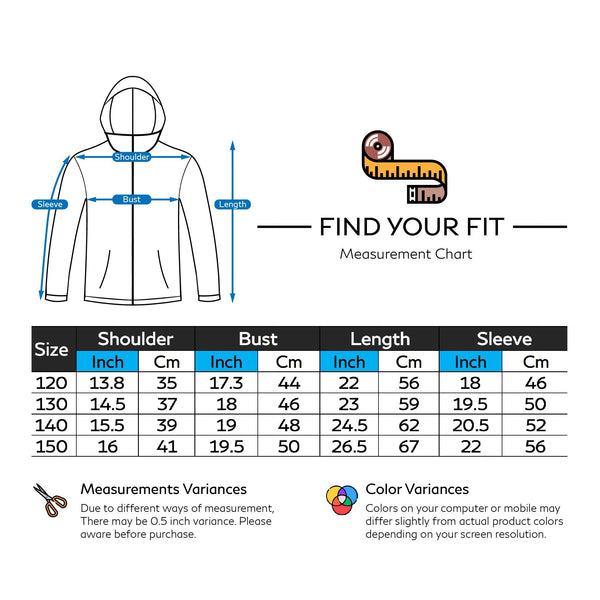 Boys Gsou Snow Wonderland Playground 10k Ski Snowboard Jacket - snowverb