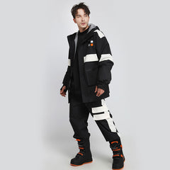 Men's Unisex Cosone Outdoor Haven Jacket & Pants