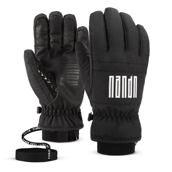Nandn Winter All Weather Snowboard Gloves