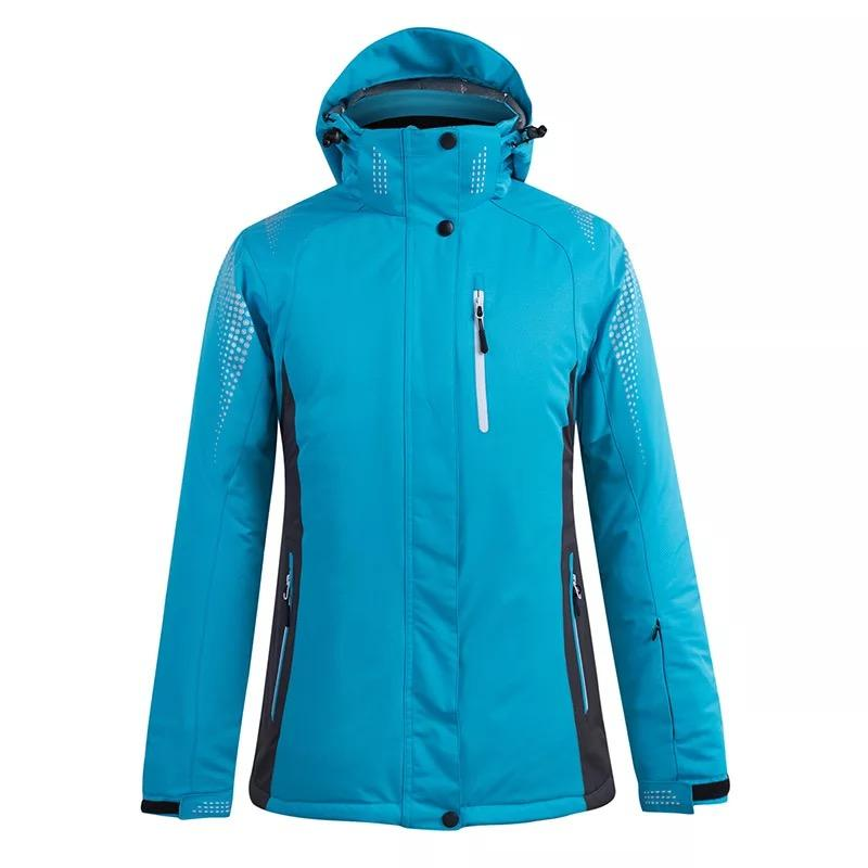 Men's Alpine Action Omni-Heat Ski Jacket