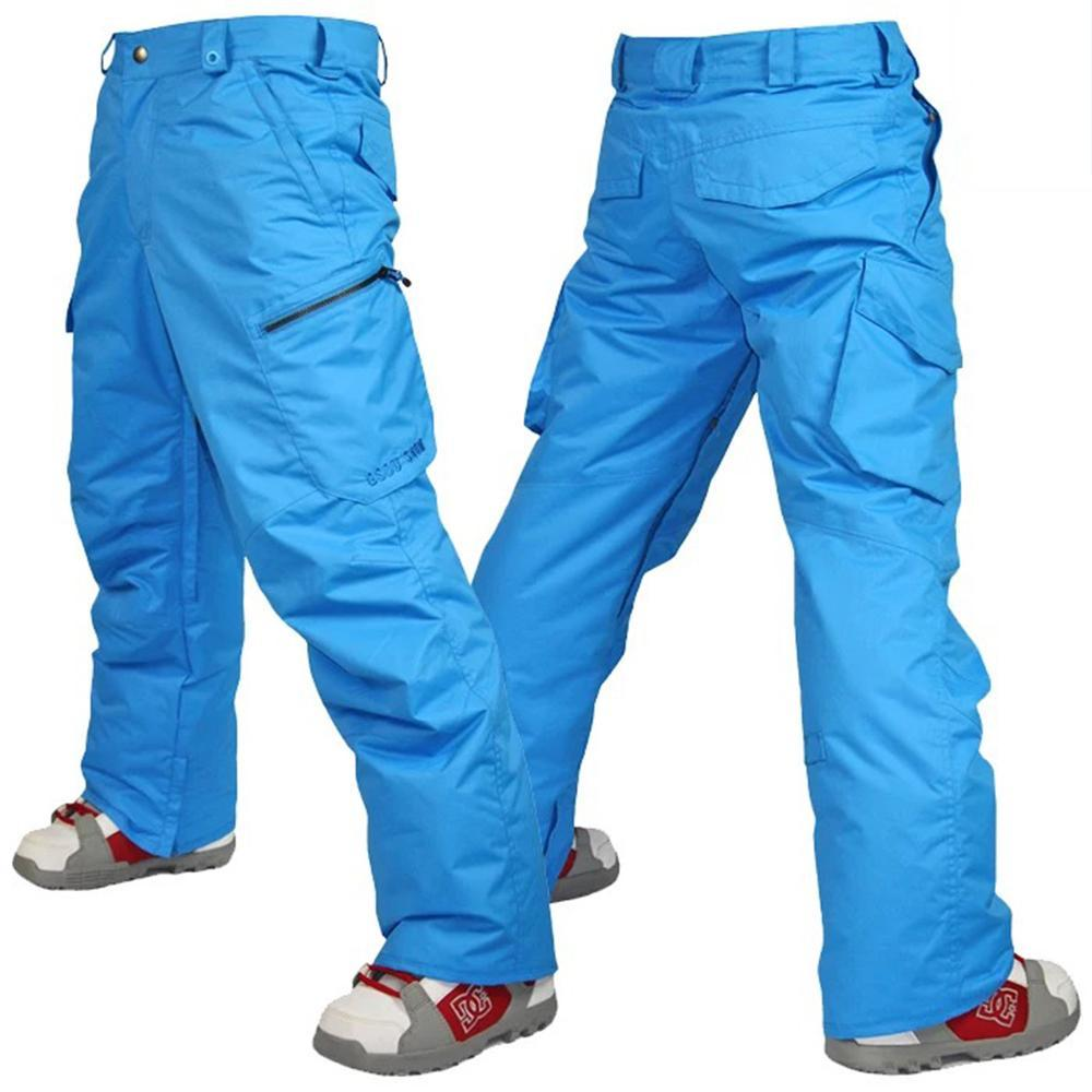 Men's Gsou Snow 10k Freedom Snowboard Pants