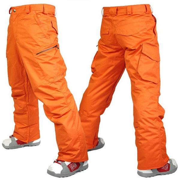 Men's Gsou Snow 10k Freedom Snowboard Pants - snowverb