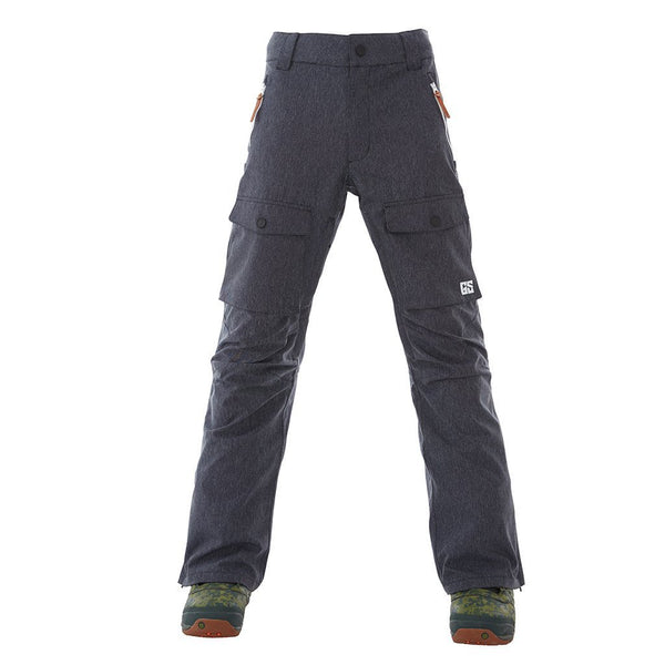 Men's Gsou Snow 15k Smarty Snowboard Pants - snowverb