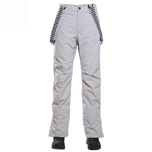 Men's SMN 5k Highland Bib Ski Pants - snowverb