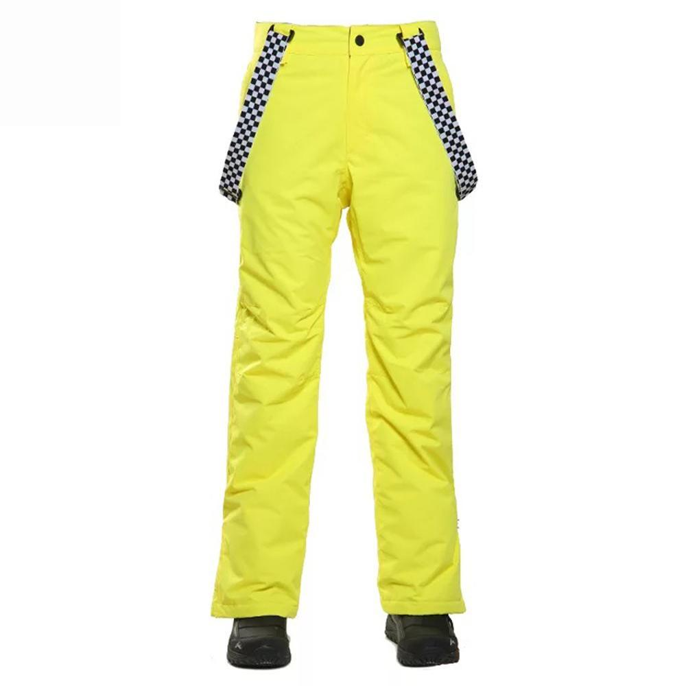 Men's SMN 5k Highland Bib Ski Pants