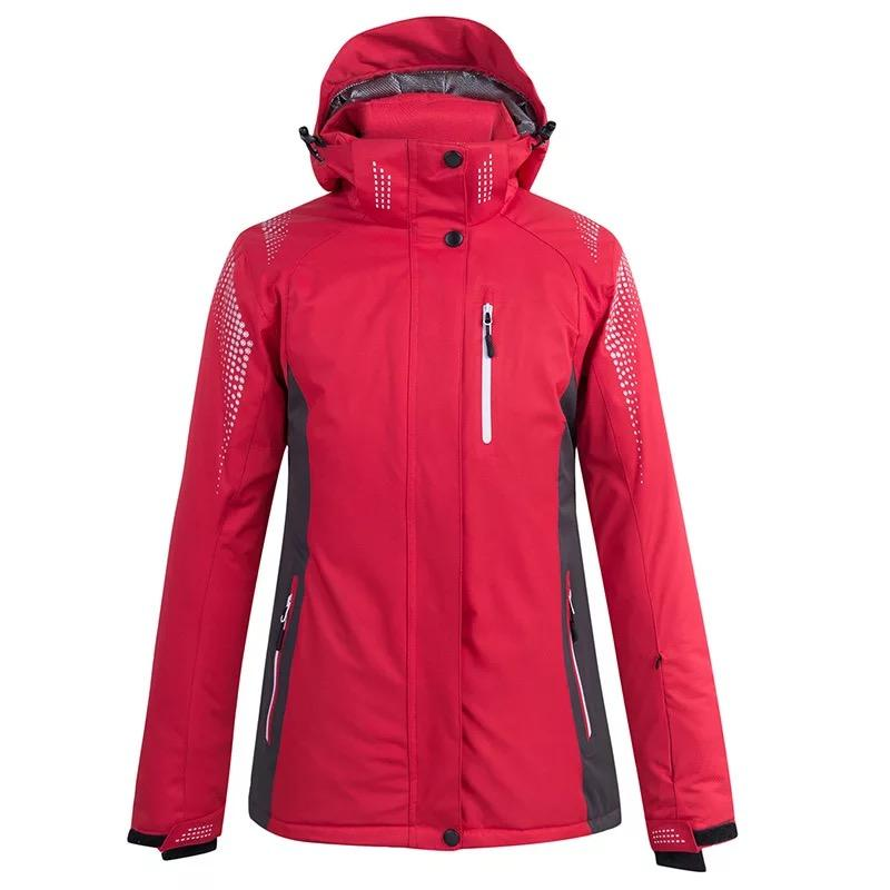 Women's Alpine Action Omni-Heat Ski Jacket