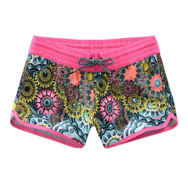 Women's Great Britian Boardshorts - snowverb