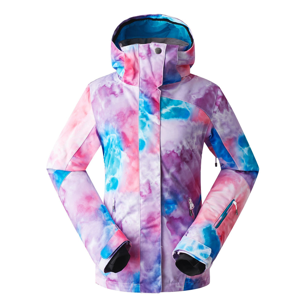 Women's Gsou Snow 15k Cross-Country Snowboard Jacket