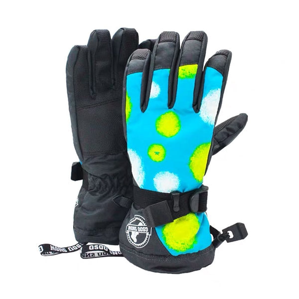 Women's Sprite Waterproof Ski Gloves - snowverb