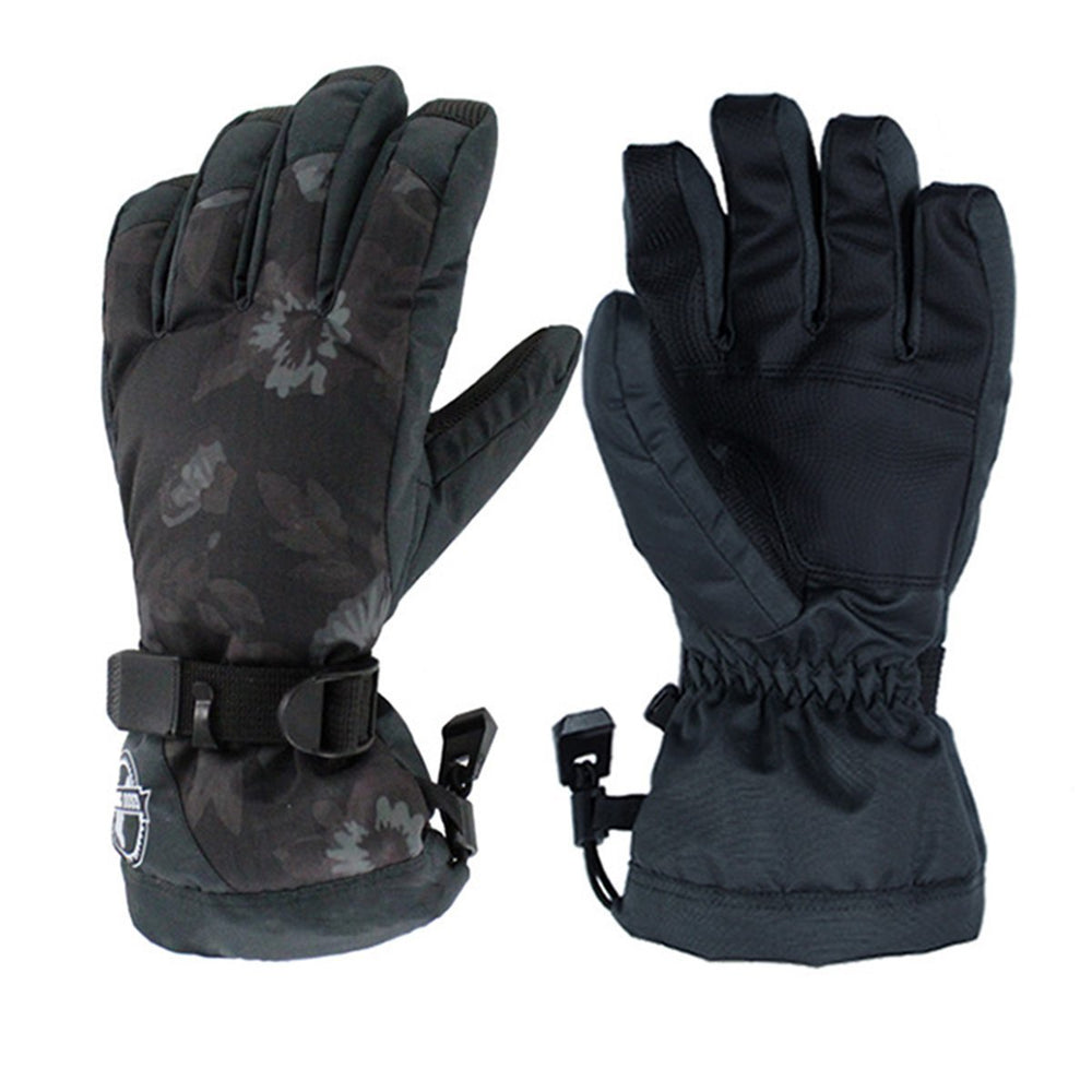 Women's Venture Waterproof Ski Gloves
