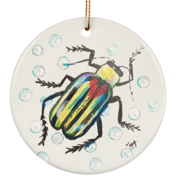 Insect Ornaments