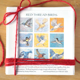 Red Thread Card Set