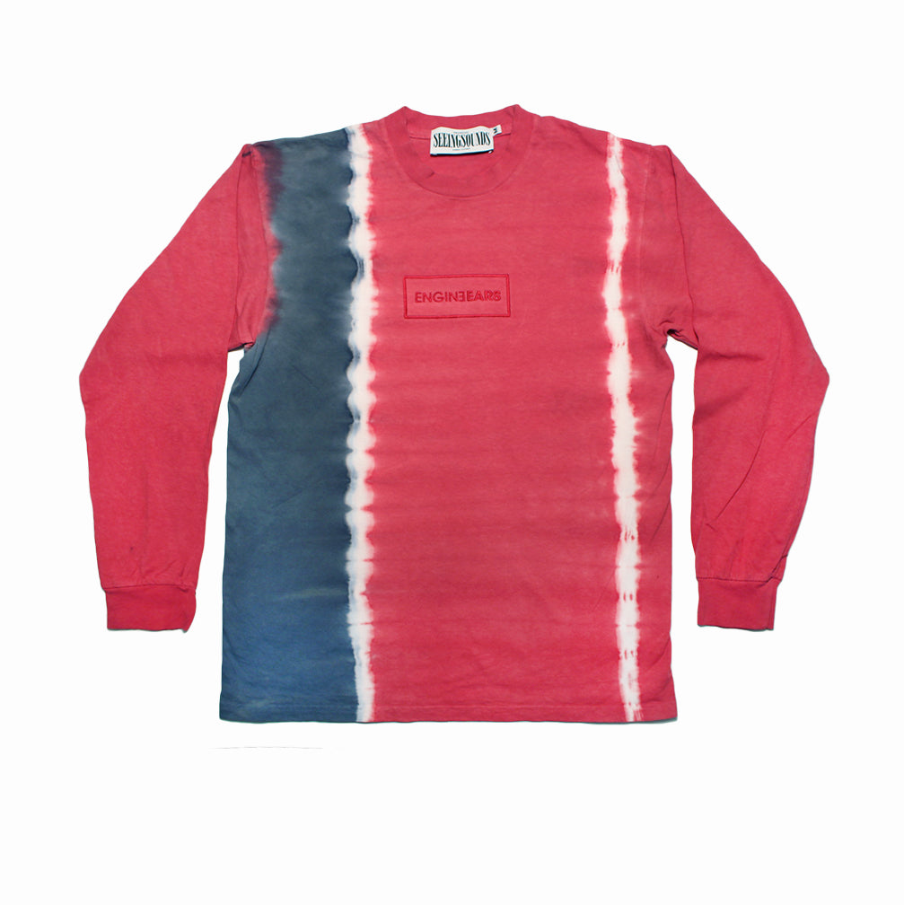 TYE DYE LONG SLEEVE