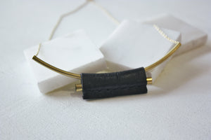 Open image in slideshow, Skinny Choker Necklace