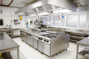 Turnkey projects for various types of Restaurants