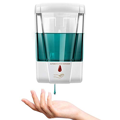 Wall Mount Automatic Soap Sanitizer Dispenser
