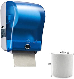 Wall Mount Automatic Hand Towel Dispenser