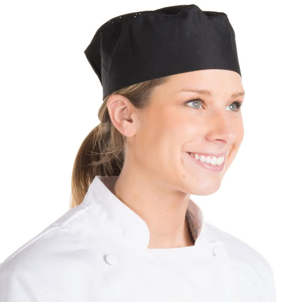 Chef Hat Short