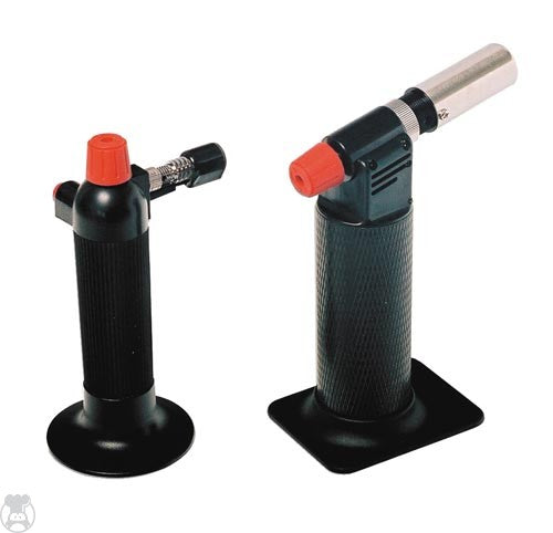 Chefs Torch Gas Powered - Micro