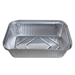 Aluminium Food Pack