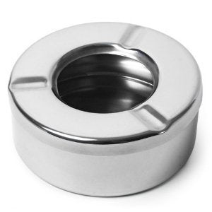 Metal Ashtray