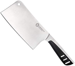 Butchers Knife Broad Blade